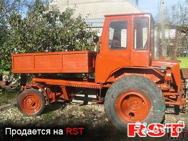 Тракторы и сельхозтехника в республике Крым. Купить.