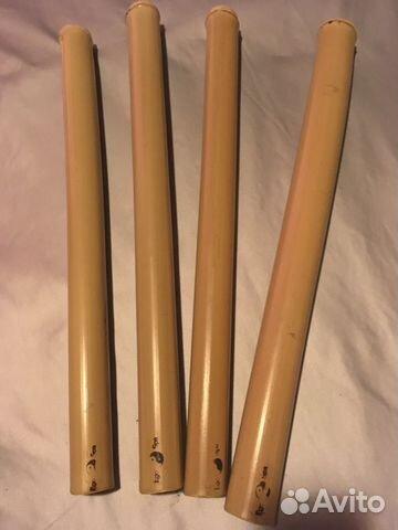 Бамбуковые палки для массажа купить в Москве на Avito — Объявления ... 6dbc9c6166b