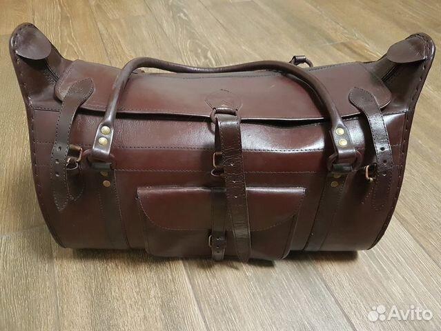 Кожаные сумки в Екатеринбурге - купить сумку из