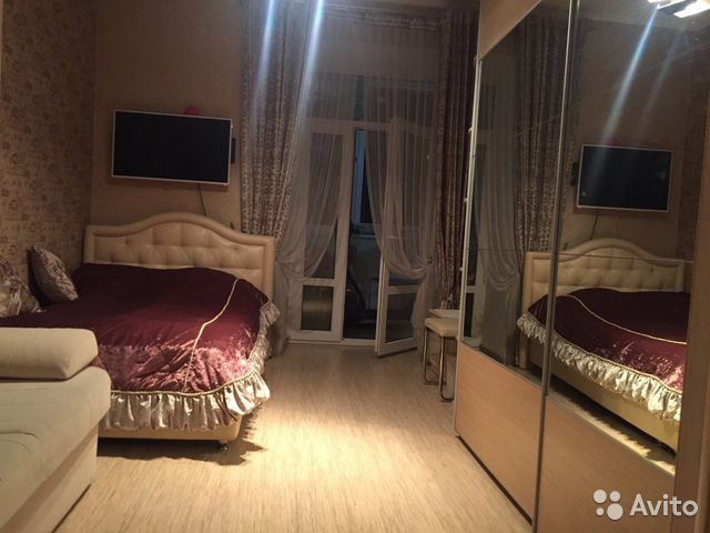 Продается трехкомнатная квартира за 6 600 000 рублей. ул Ленина, 71.