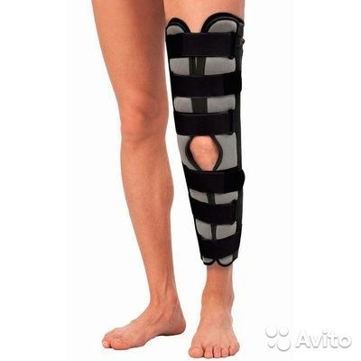 Тутор для коленного сустава купить в краснодаре рентгенодиагностика костей и суставов книга