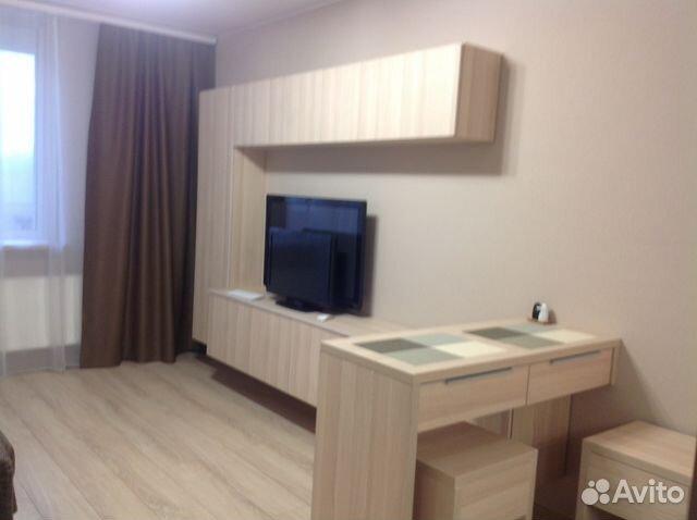 89491089a9dd1 Кухня + барная стойка +тв-юнит для квартиры-студии | Festima.Ru ...