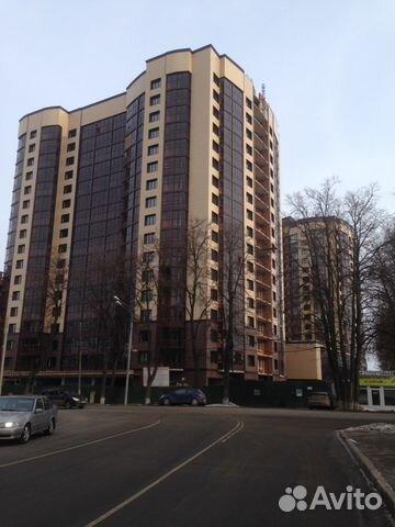Продается двухкомнатная квартира за 5 700 000 рублей. Воскресенское 41к2.