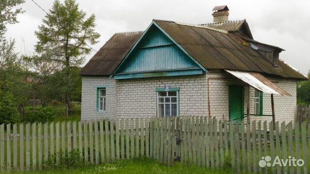 Дом 46.9 м² на участке 32.7 сот. 89003638933 купить 1