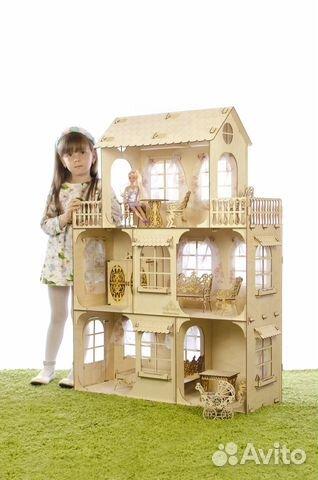 Кукольный домик ульяновск