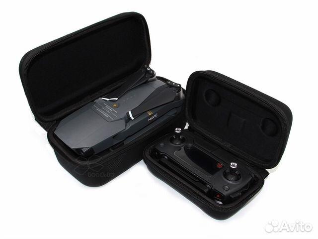 Металлический кофр mavic pro на авито заказать виртуальные очки к диджиай в норильск
