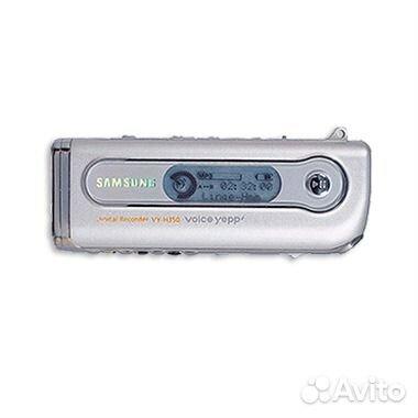 Продается цифровой диктофон samsung svr-s820   festima. Ru.