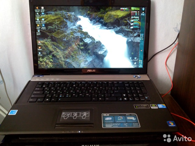 ASUS N71JV TOUCHPAD DRIVER FOR WINDOWS 8