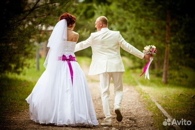 Продаю свадебное платье 89516956380 купить 1