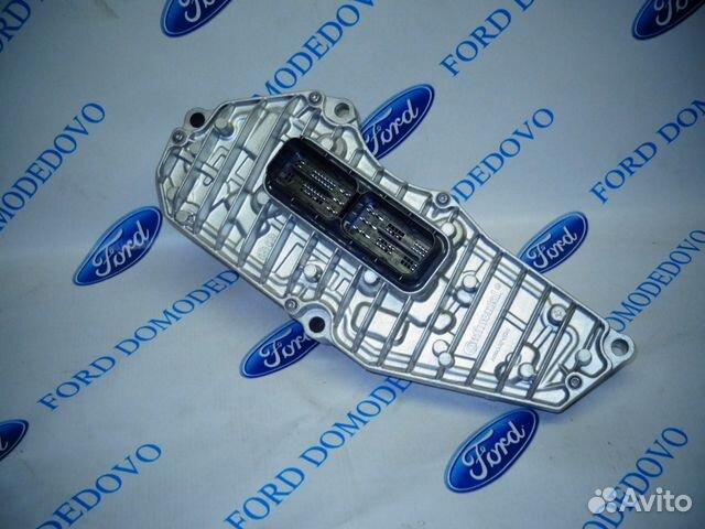 Transmission control module 2 0 Ford Focus