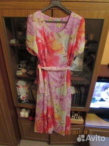 Костюм: платье + жакет 89612531683 купить 1