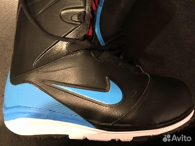 c884d617 Сноубордические ботинки Nike LunarEndor   Festima.Ru - Мониторинг ...