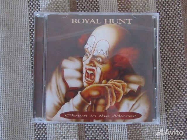 Диск Royal Hunt 89622555007 купить 1