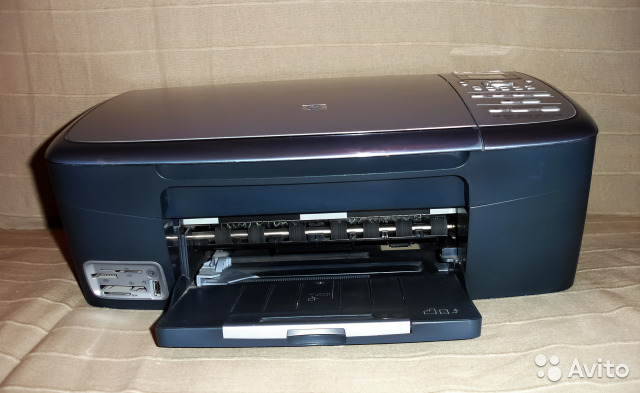 DRIVER FOR HP PSC 2353 ALL IN ONE