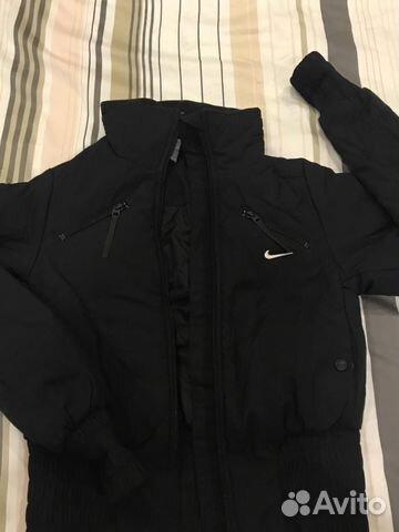 d3dbf7f8 Куртка Nike женская xs | Festima.Ru - Мониторинг объявлений