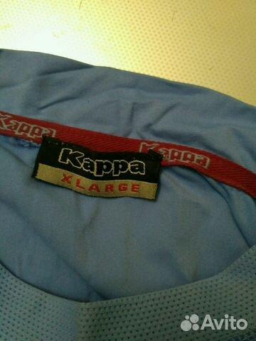 d5fceb8b8ae5 Футбольная футболка kappa Трабзонспор купить в Самарской области на ...