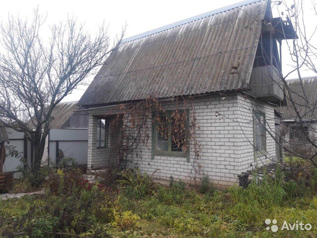 Дом 30 м² на участке 6 сот. 89206059022 купить 1