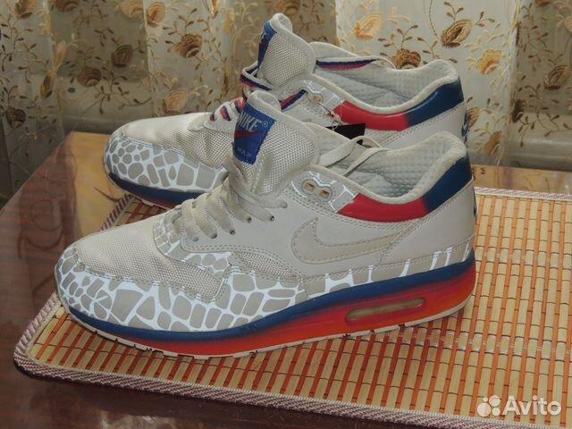 Nike Москве 26 На Air 5см Rainbow Sunrise 1 Kakigori В Max Купить 3m fY7byg6