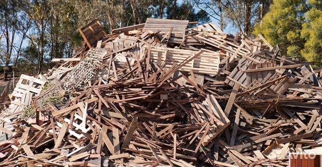 Прием древесных отходов в москве