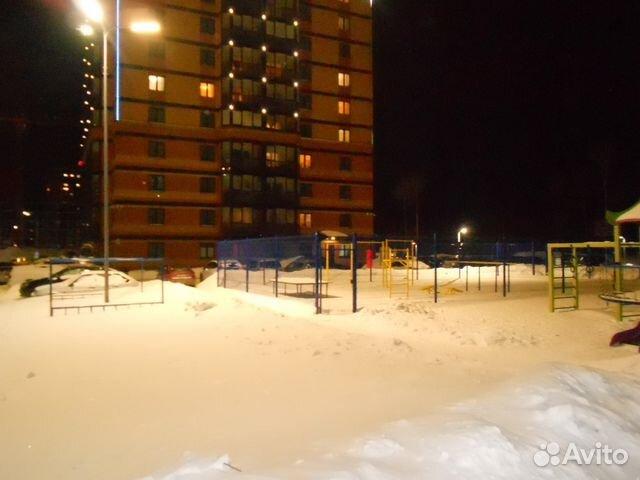 Продается однокомнатная квартира за 3 850 879 рублей. улица Крылова, 53/3.