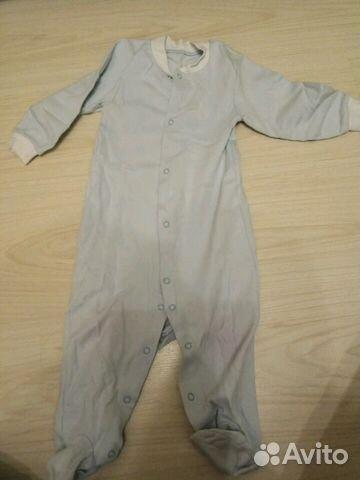 7c97a31d7af Одежда детская пакетом 74-86