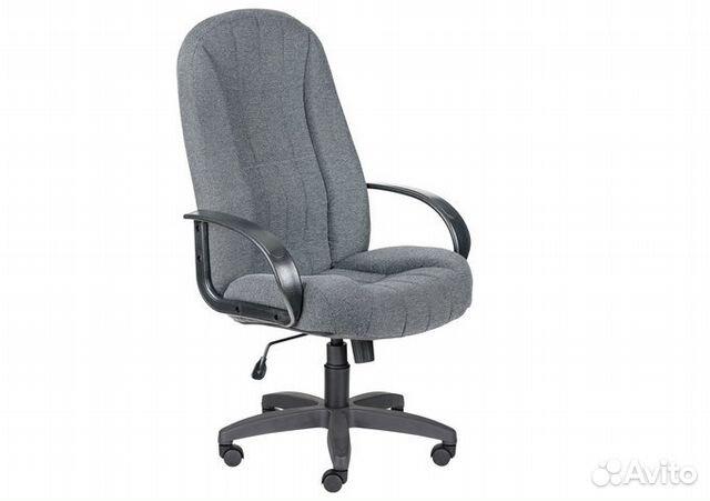 Кресло офисное Гармония CH-685 ткань 89376967084 купить 1