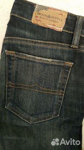 a417d02f7297 Женские джинсы Ralph Lauren купить в Москве на Avito — Объявления на ...