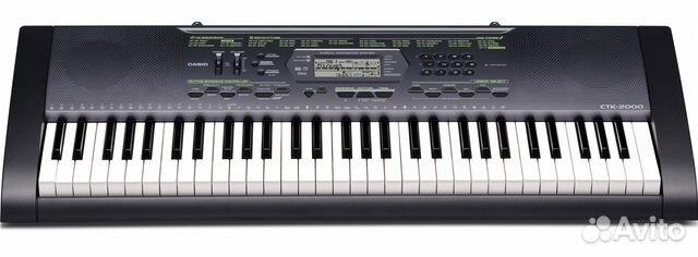 DRIVERS UPDATE: CASIO CTK-2000 MIDI