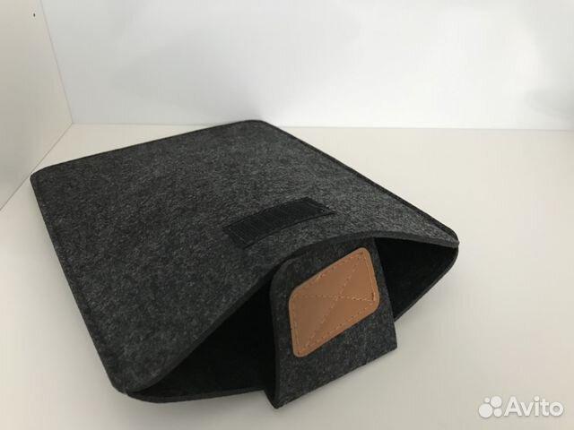 a9abc0b9ff50 Мягкая Сумка для ноутбука/планшета 7;7,9; 9; 9,7;1 купить в Санкт ...