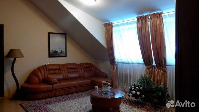 Продается трехкомнатная квартира за 9 800 000 рублей. г Нижний Новгород, ул Невзоровых, д 83.