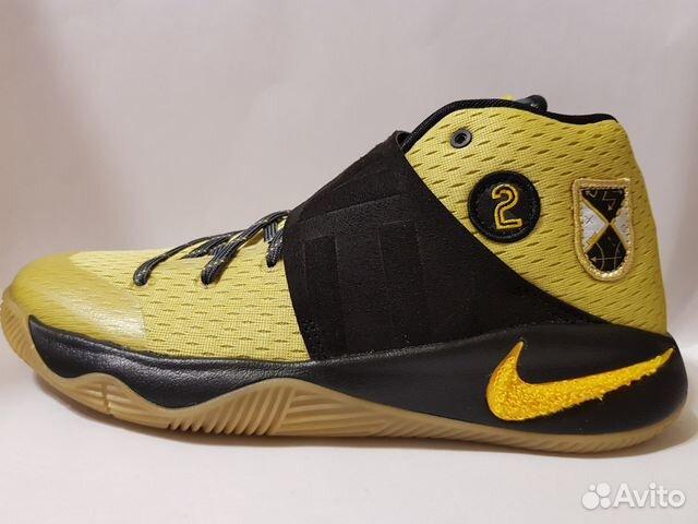 500d05e710ac Баскетбольные кроссовки Nike Kyrie 2 купить в Москве на Avito ...