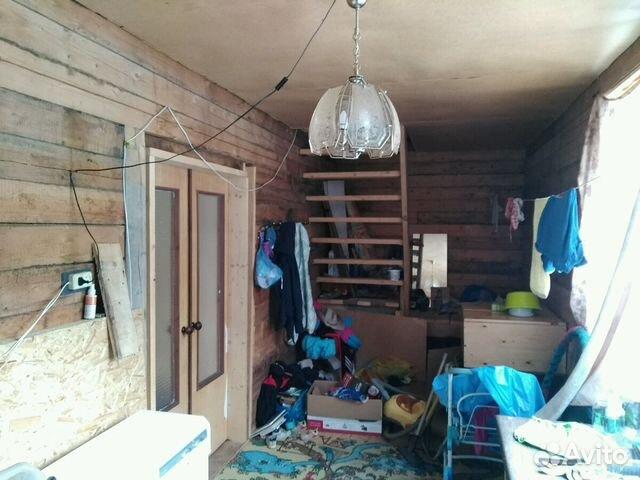 Дом 66 м² на участке 11 сот. 89515990434 купить 8