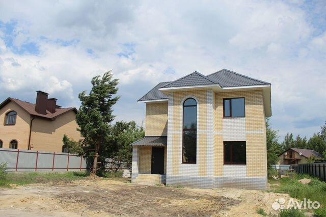 Коттедж 140 м² на участке 10 сот. 89204459938 купить 4