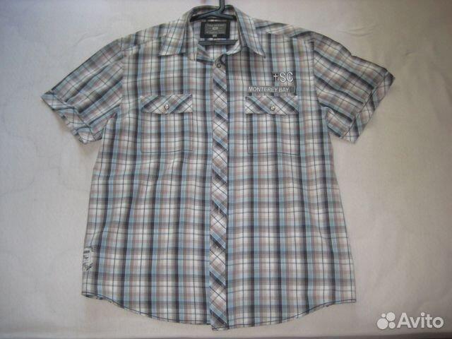 6bb8ee7615d Классная рубашка Tim Moore Голландия р. 54-56 хлоп купить в Москве ...