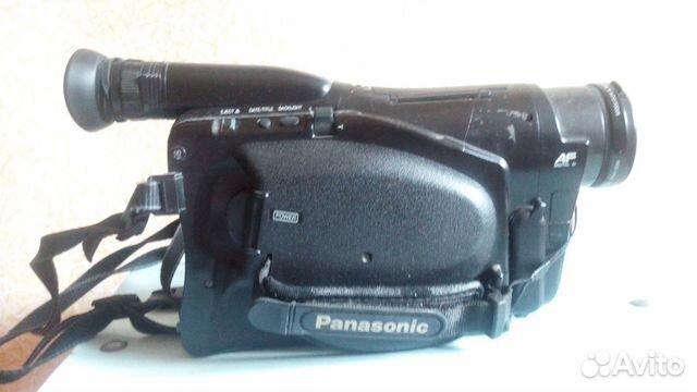 Видеокамера Panasonic 89655693824 купить 4