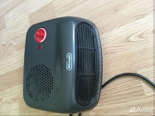 Продается тепловентилятор Delonghi 89043250477 купить 3