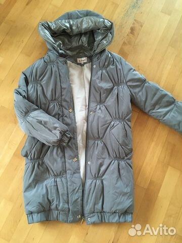 Пуховик your weather для беременных и не только купить в Москве на ... d9ef5143b30