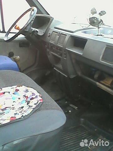 Купить ГАЗ ГАЗель пробег 60 000.00 км 2001 год выпуска