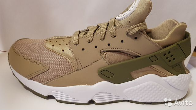 a7c3bbef05e98 Nike AIR huarache RUN 318429 200 us-10 купить в Москве на Avito ...