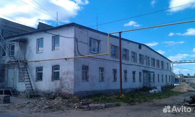 Коммерческая недвижимость в нижнем новгороде на avito помещение для фирмы Герасима Курина улица