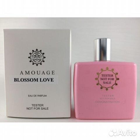 Amouage Blossom Love Woman (тестер)