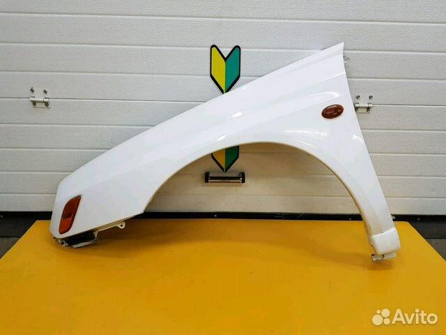 89625003353 Крыло переднее левое Subaru Impreza