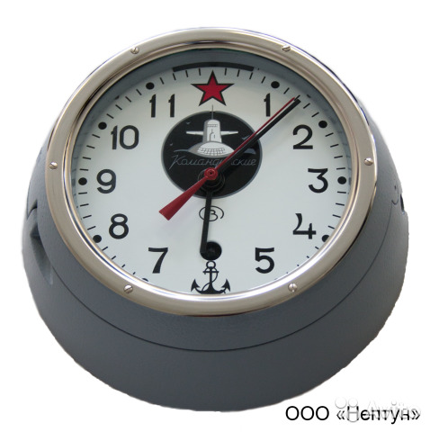 Часы судовые купить от производителя