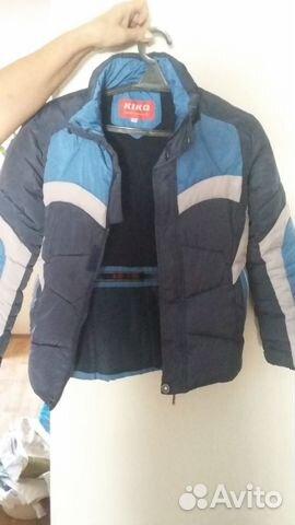 Продам зимнюю куртку и брюки купить в Краснодарском крае на Avito ... a860b05cc71