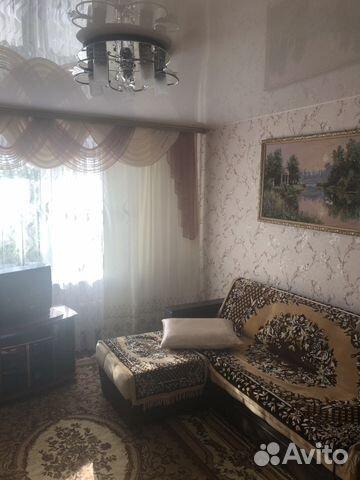 Продается трехкомнатная квартира за 5 100 000 рублей. посёлок городского типа Белоозёрский, Воскресенский район, Московская область, Российская улица, 1.