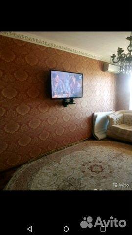 Продается двухкомнатная квартира за 2 000 200 рублей. г Грозный, ул им Л.И.Яшина, д 4Г.