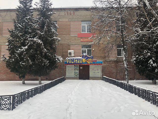 Коммерческая недвижимость озеры аренда офисов в москве юго западный округ