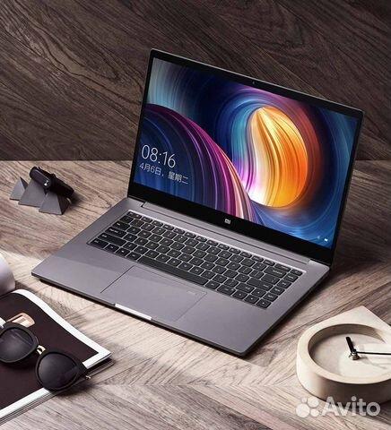 Noutbuk Xiaomi Mi Notebook Pro 15 6 Gtx 1050 2018 Kupit V Sankt