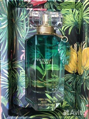 6a111bc453789 V&S Very Sexy Now Wild Palm