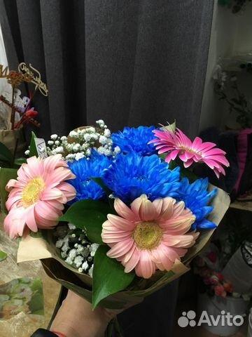Купить цветы на авито спб, цветы не в подарить девушке на выпускной